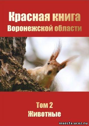 Области за 2011 год ii том животные