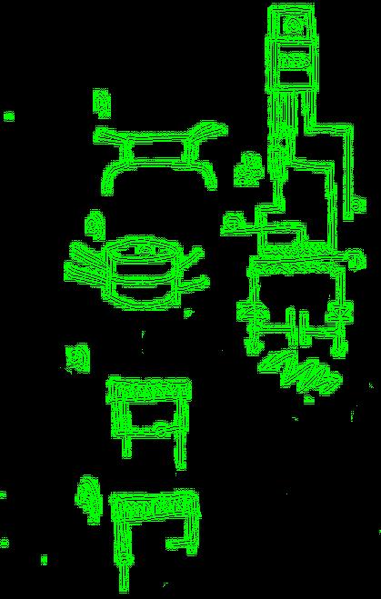 Разберем поподробней электрическую часть схемы.  Схема работает на одном транзисторе IRF540, резистор...